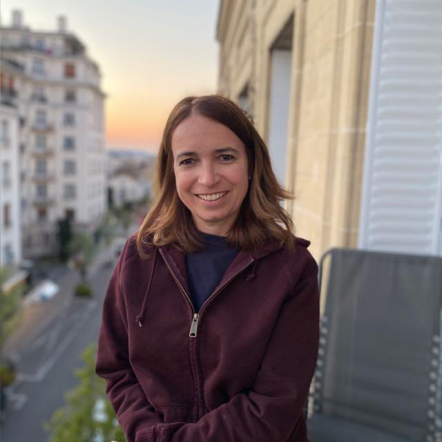 Virginie Ferragu